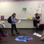 3a Readers Theater