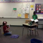 3a Reader's Theater