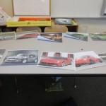 Student Blog update!