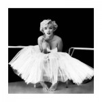 453409_Marilyn-Monroe-Ballet-Dancer