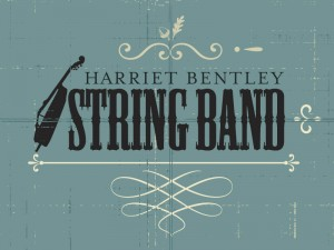 Harriet Bentley string band