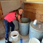 7th grade Sprout Creek Farm 2013 010