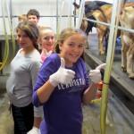 7th grade Sprout Creek Farm 2013 040