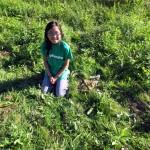 7th grade Sprout Creek Farm 2013 049
