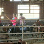 7th grade Sprout Creek Farm 2013 073