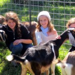 7th grade Sprout Creek Farm 2013 163