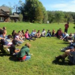 7th grade Sprout Creek Farm 2013 210