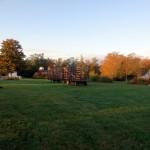 7th grade Sprout Creek Farm 2013 312