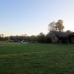 7th grade Sprout Creek Farm 2013 315