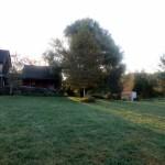 7th grade Sprout Creek Farm 2013 316