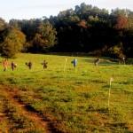 7th grade Sprout Creek Farm 2013 337