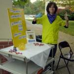 Super Lemonade promoter