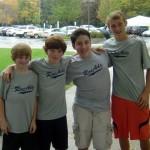 Roc-Ade crew