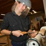 Oak craftsman